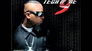 Watch Tech N9ne The Rain video