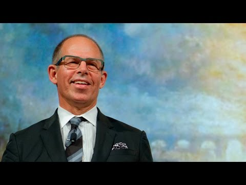 Michael Bierut at 2015 AIGA Design Conference: What I've Learned