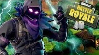 LIVE FORTNITE ENDLICH THE RAVEN SKIN [FORTNITE GERMAN]
