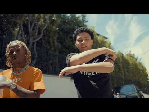 TROPICO & RICH THE KID - CRAZY  (OFFICIAL VIDEO)