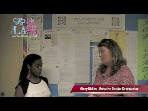 Your Life After 25 Visits The Atlanta Day Shelter For Women & Children