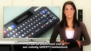 Samsung UN49KU6500 Curved 49-Inch 4K Ultra HD Smart LED TV 2016 Model