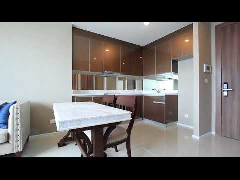 1 Bedroom Condo for Sale at Menam Residence S6-042