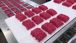 видео мясоперерабатывающее оборудование