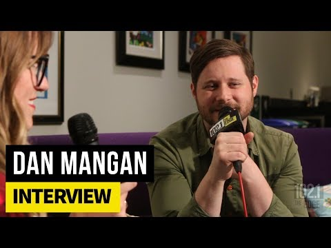 Dan Mangan's new song