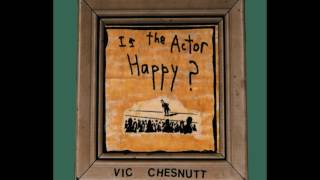 Watch Vic Chesnutt Strange Language video