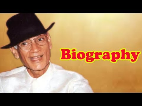 O. P. Nayyar  Biography | Life Insights Of Legendary Music Director