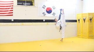 Isomaxx Stretches Tutorial