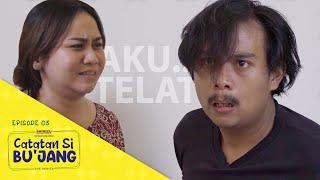 Catatan Si BU'JANG The Series - Episode 3 Web Series Ramadhan [Shimizu Indonesia]
