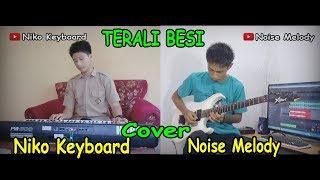Baixar Instrument Cinta Dibalik Terali (TERALI BESI) Cover By:Hendar Feat Niko Keyboard