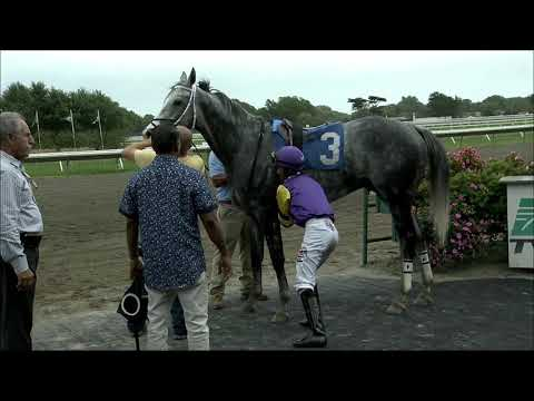 video thumbnail for MONMOUTH PARK 9-14-19 RACE 6