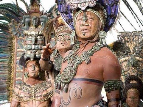 Die Maya - Ruinen eines mysteriösen Volkes // HD Doku 2018