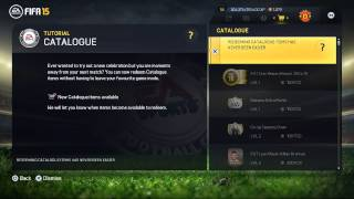 FIFA15 - HOW TO GET COIN BOOSTS ON ULTIMATE TEAM (Rewards)