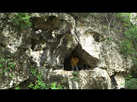 Skull Cave, Cayman Brac