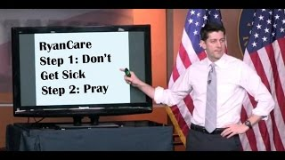 The REAL reason why the PAUL RYAN