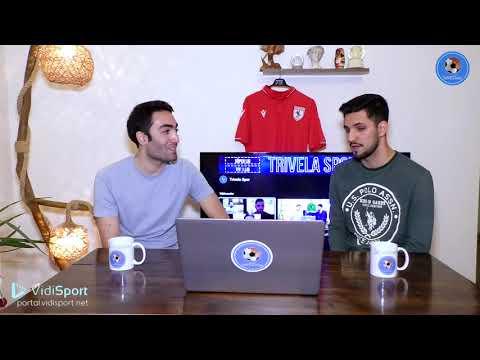Keçiörengücü-Yılport Samsunspor 24.Hafta Özel Programı!Keçiören'de Hedef Play Off