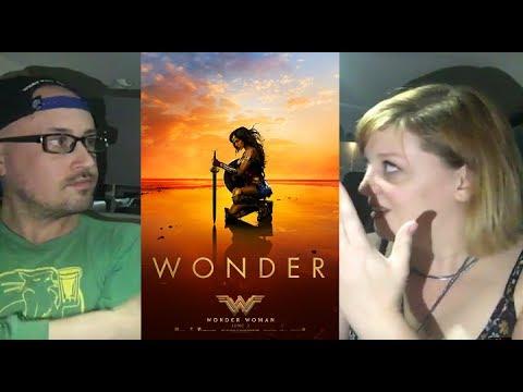Midnight Screenings LIVE - Wonder Woman