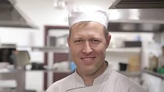 Учебный фильм  профессия повар ПРОСУШИ