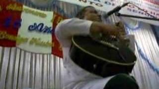 Edimar dos Santos - Igreja Deus é Amor - Peru