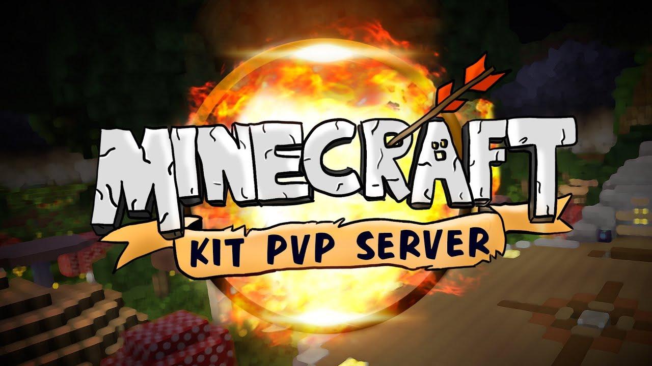 Servers Minecraft Kit Pvp