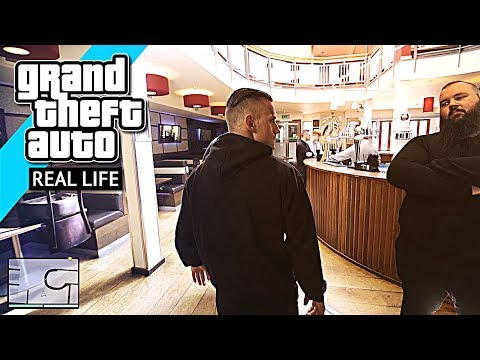 GTA 6 In REAL LIFE Gang War | Ep1 (Grand Theft Auto 6) thumbnail