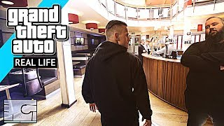GTA 6 In REAL LIFE Gang War | Ep1 (Grand Theft Auto 6)