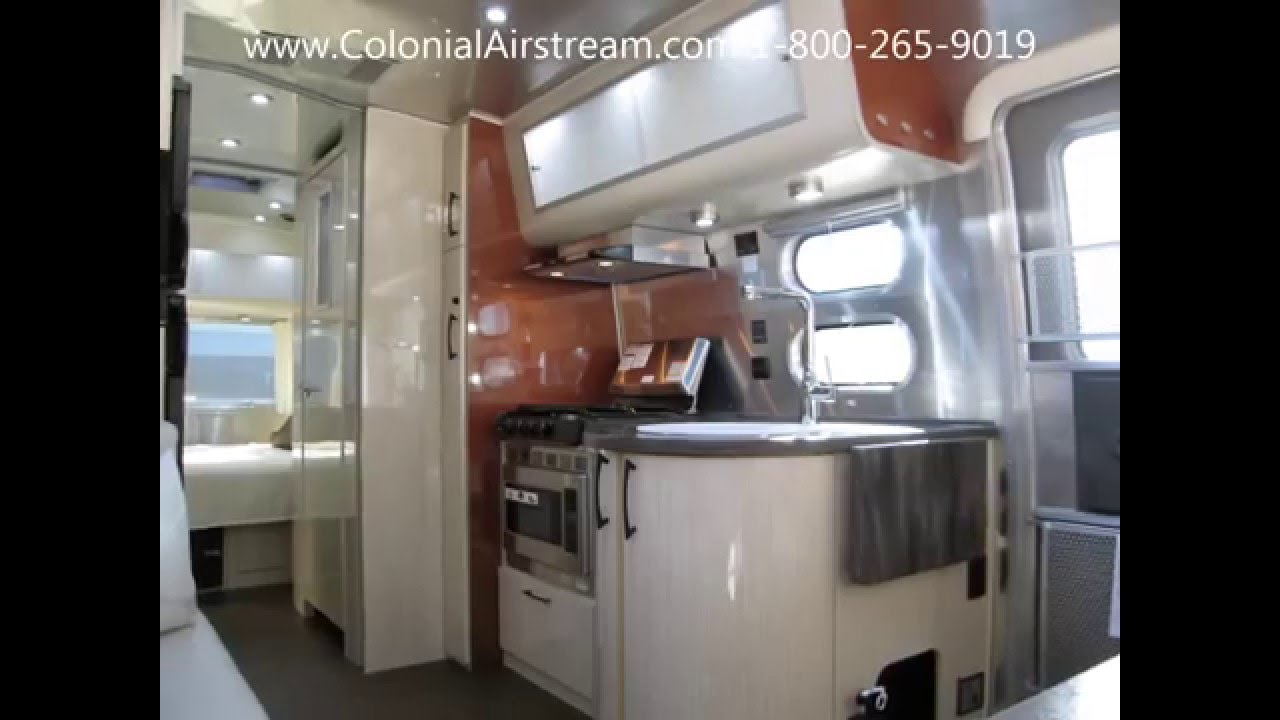 Cool Travel Trailers For Sale