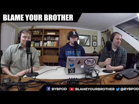 Bitcoiin2Gen | Blame Your Brother Short - Episode 81