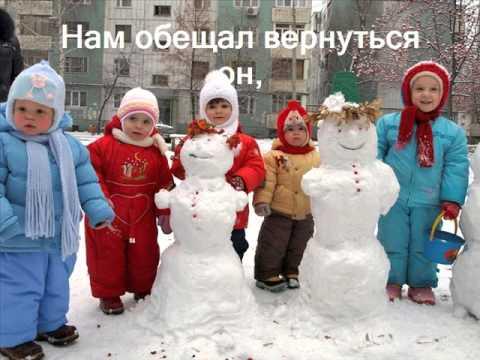 Снеговик. Автор стих-я и идеи Дина Ораз. Сделано в КZ.