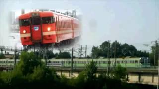 【鉄道PV】とある北の普通電車(721系・731系・733系・735系・キハ201系)