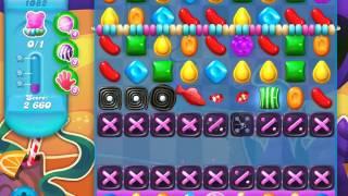 Candy Crush Soda Saga Level 1082 (buffed)