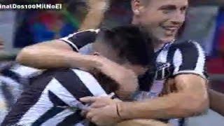 Gol de Ricardinho, Bahia 0 x 1 Ceará - Copa do Nordeste 22/04/2015