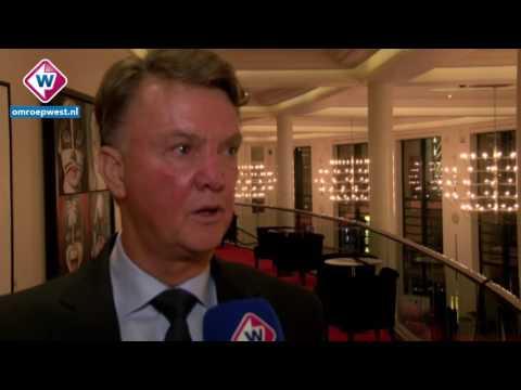 Louis van Gaal: 'Ik denk niet dat ik terugkom'