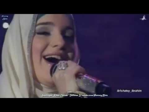 "Lagu Bahasa Chechnya Yang Sungguh Menyentuh Hati Oleh Tamila Sagaipova ""Хьо бе вца суна"""