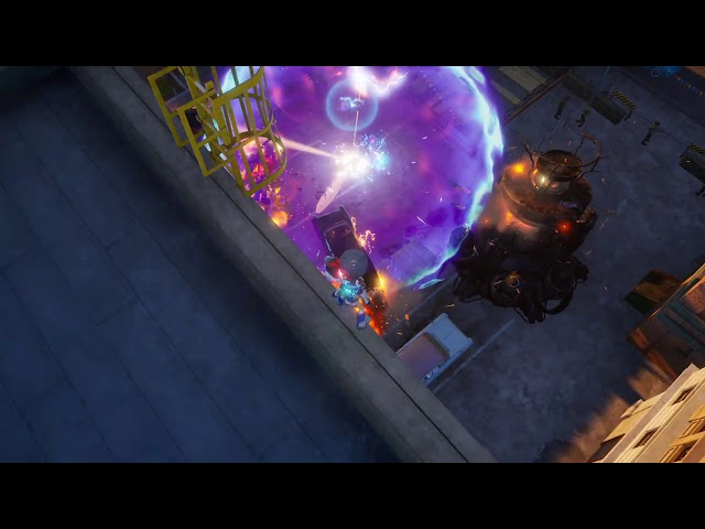 Destroy All Humans! - Crypto presents: The Ion Detonator