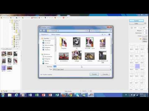 Video tutorial foto Space