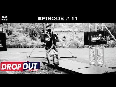 Dropout Pvt Ltd- Full Episode 11 - New teams and new leaders