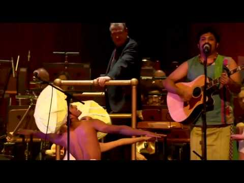 "The Raghu Dixit Project:""Jag Changa"""
