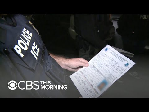 ICE's deportation crackdown will target more than 2,000 undocumented immigrants