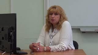 Лекция 1: Современный урок русского языка и на русском языке в начальной школе. Часть 2