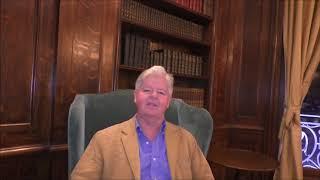 Christopher Cahill, American Irish Historical Society, New York