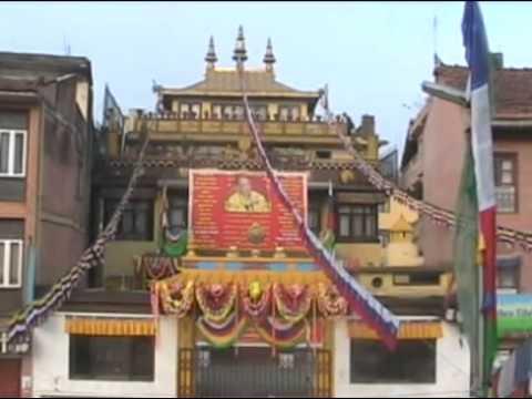 LOPEN TASHI TSERING LAMA - PART # 1