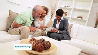 Planning for a Healthy Retirement
