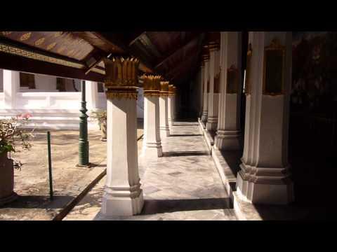Temple Tele Mekong