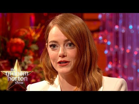 Emma Stone Was RICKROLLED! | The Graham Norton Show Mp3