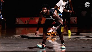 Kyrie Irving Highlights | 24 Points vs New Orleans Pelicans
