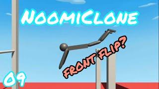 NoomiClone #9   Viktorii
