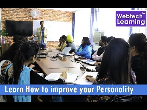 Interview Preparation Sessions at WebtechLearning for Website Designing Trainees