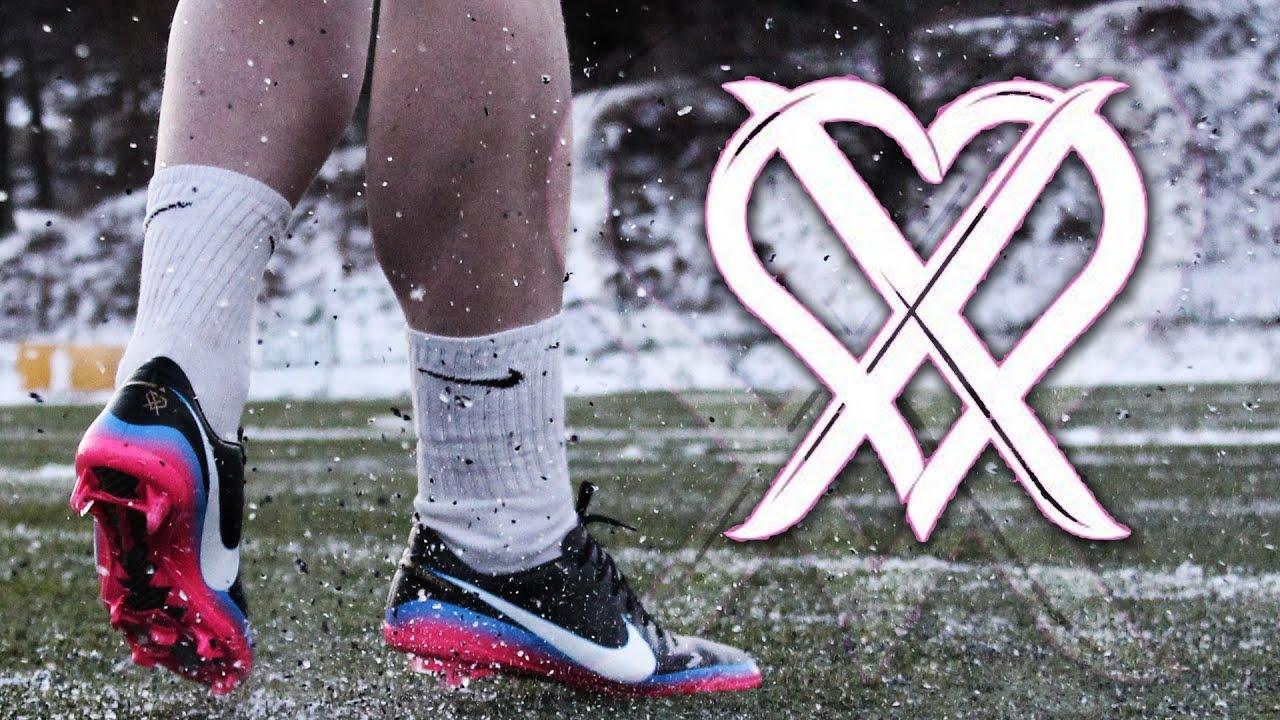 Nike Mercurial Vapor 8 ACC CR Test & Unboxing