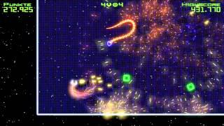 Geometry Wars: Retro Evolved - Gameplay (1080p)